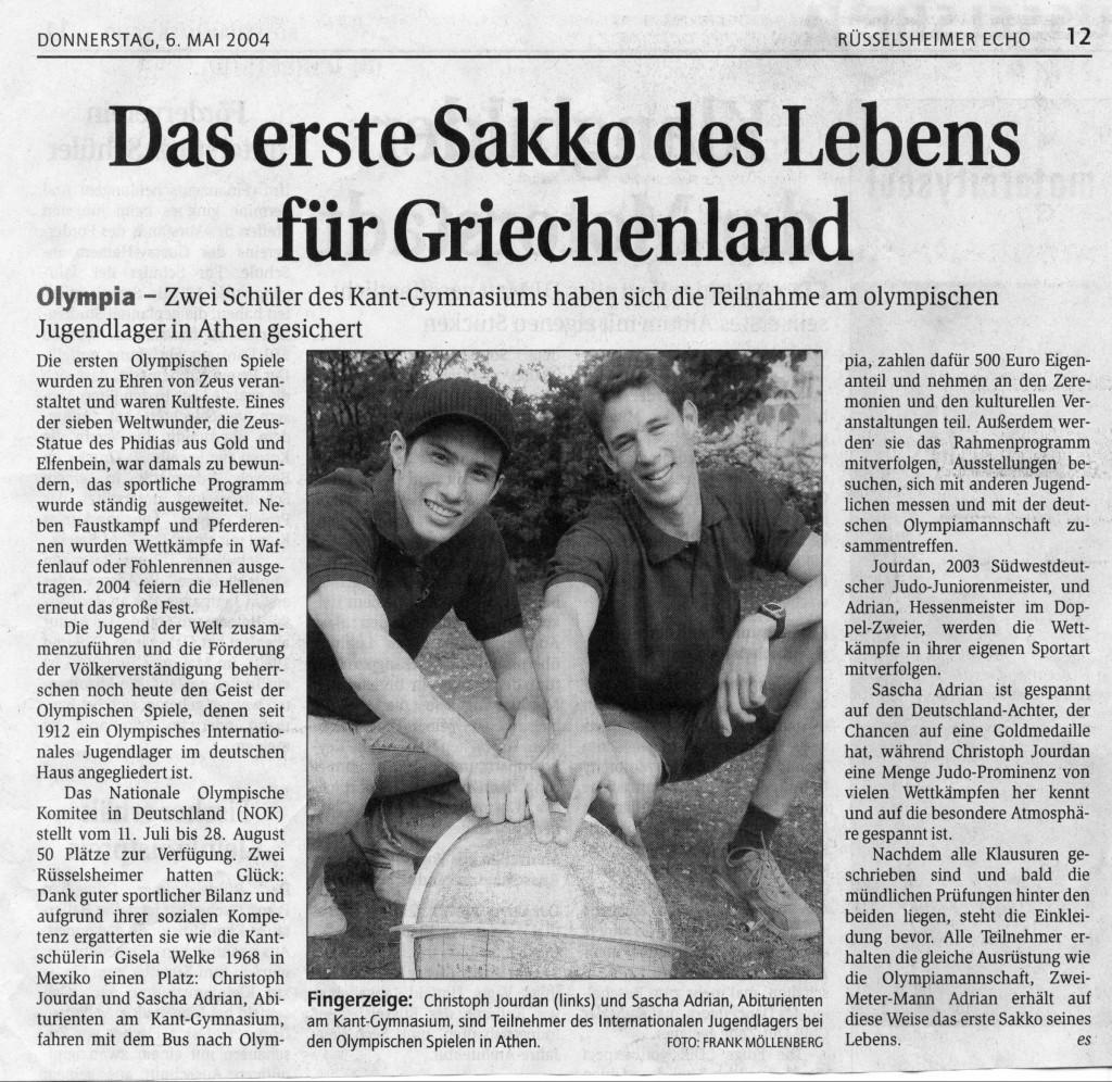 Zeitung_Echo
